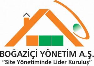 Boğaziçi Yönetim Logo