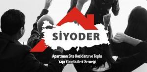 Siyoder (Apartman, Site, Rezidans ve Toplu Yapı Yöneticileri Derneği) www.siyoder.org
