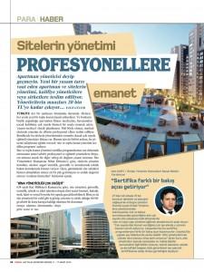 Para Dergisi 11-17 Mayıs Sayı:20/2014